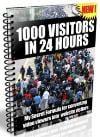Thumbnail 1000 Besucher in 24 Stunden Rückblick