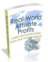 Thumbnail Real World Affiliate Gewinne Review