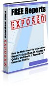 Thumbnail Free Reports Exposed! - Private Label Rights