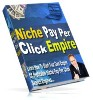 Thumbnail Niche Pay Per Click Empire