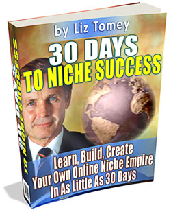 Pay for 30 Days To Niche Success
