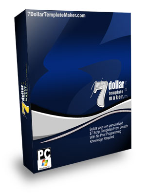 Pay for 7-Dollar-Template Maker Review