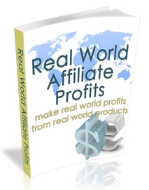Pay for Real World Affiliate Gewinne Review
