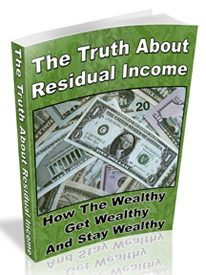 Pay for The Truth About Residual Income