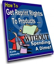 Pay for How to get Reprint Rechte ohne Zahlung einer Überprüfung Dime
