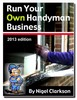 Thumbnail Running Your Own Handyman Business