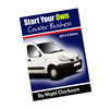 Thumbnail Start Your Own Courier Business
