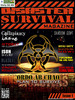Thumbnail Disaster Survival Magazine Premier Issue #1