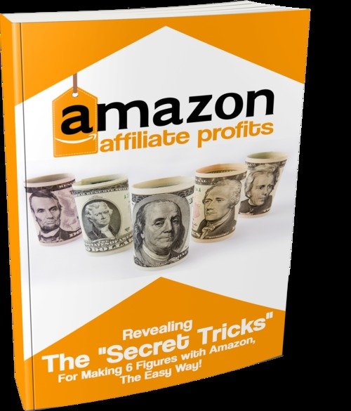 Pay for Amazon Affiliate Profits Training Guide Pack- MRR