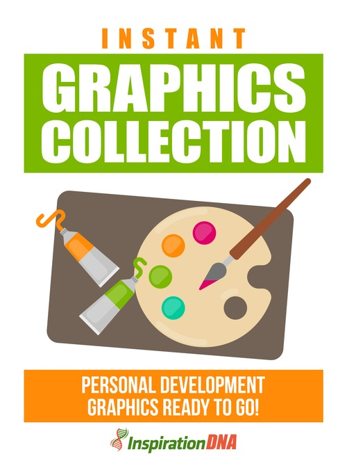 Pay for Instant Graphics Collection Pack