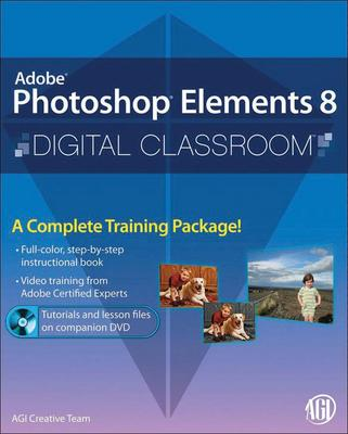 Pay for Adobe Photoshop Elements 8 Digital Classroom