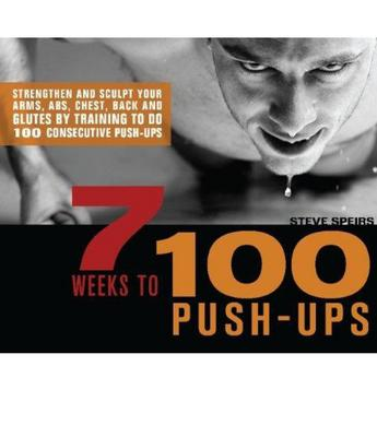 Pay for 7 Weeks to 100 Push-Ups