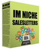 Thumbnail 70 BEST CONVERTING SALES LETTERS SWIPE FILES