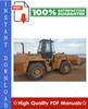 Thumbnail CASE 750/760/860/960/965 LOADER BACKHOE Workshop Service Repair Manual