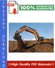 Thumbnail CASE CX800 Tier 3 CRAWLER EXCAVATORS Workshop Service Repair Manual