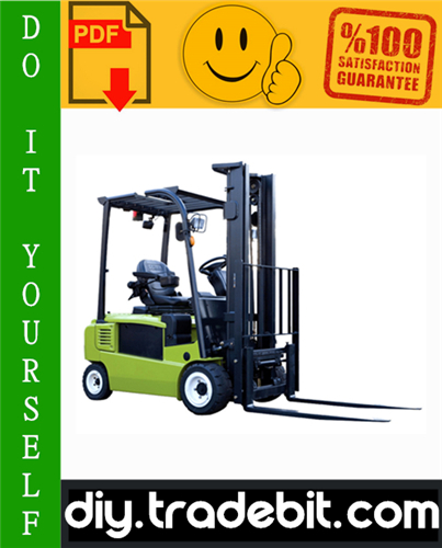 Thumbnail Clark TMX12, TMX13, TMX15s, TMX15, TMX17, TMX18, TMX20, TMX20x, TMX25 Forklift Trucks Service Repair Manual Download