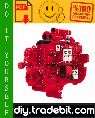Thumbnail Cummins QSK23 Series Engines Operation & Maintenance Manual Download