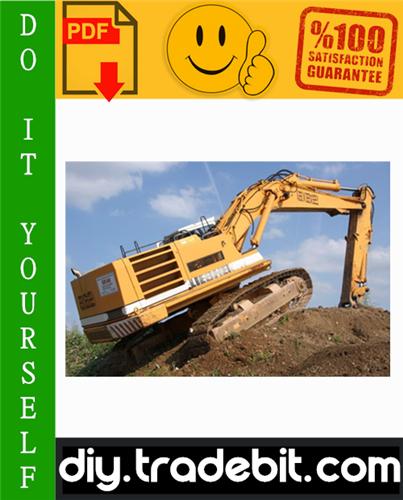 Download Liebherr Repair Manual  Liebherr  Liebherr D9306