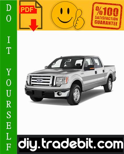 Thumbnail Ford F150 Service Repair Manual 1997-2003 Download