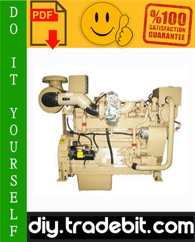 cummins qsk19 troubleshooting and repair manual