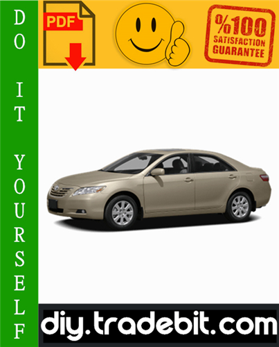 Thumbnail Toyota Camry Service Repair Manual 1997-2001 Download