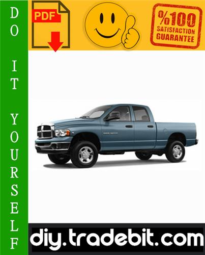 Thumbnail 2005 Dodge Ram Service Repair Manual Download