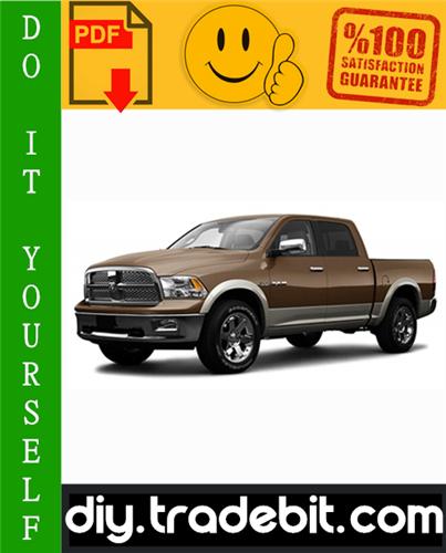Thumbnail 2009 Dodge Ram 1500 Service Repair Manual Download