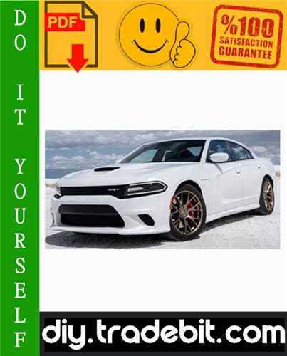 Thumbnail Dodge Charger Service Repair Manual 2006-2009 Download