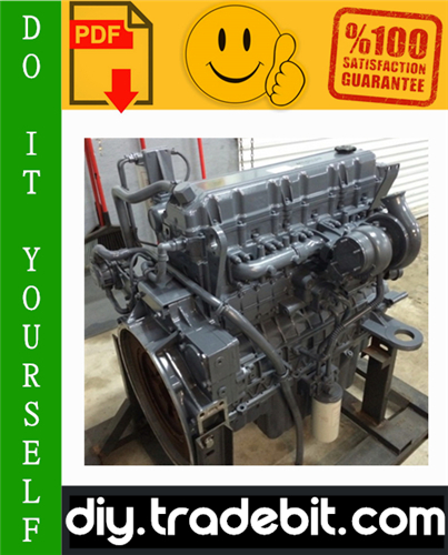 Thumbnail Doosan DL08 Diesel Engine Service Repair Manual Download