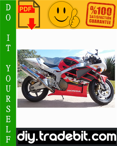 Thumbnail Honda RVT1000R RC51 Motorcycle Service Repair Manual 2000-2002 Download