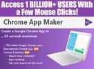 Thumbnail Google Chrome Extension Creator