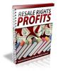 Thumbnail Resale Rights Profits