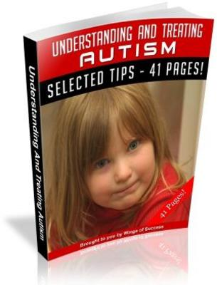 Pay for Understanding And Treating Autism