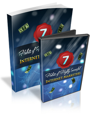 Pay for  The 7 Habits of Highly Successful Internet Marketers Video