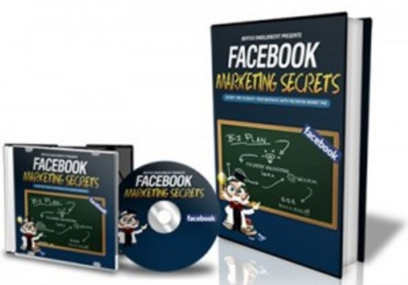 Pay for Facebook Marketing Secrets