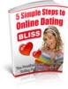 Thumbnail PLR Online Dating Articles (Men)+Dating Bliss eBook+Bonus