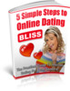 Thumbnail PLR Online Dating Articles (Women)+Dating Bliss eBook+Bonus