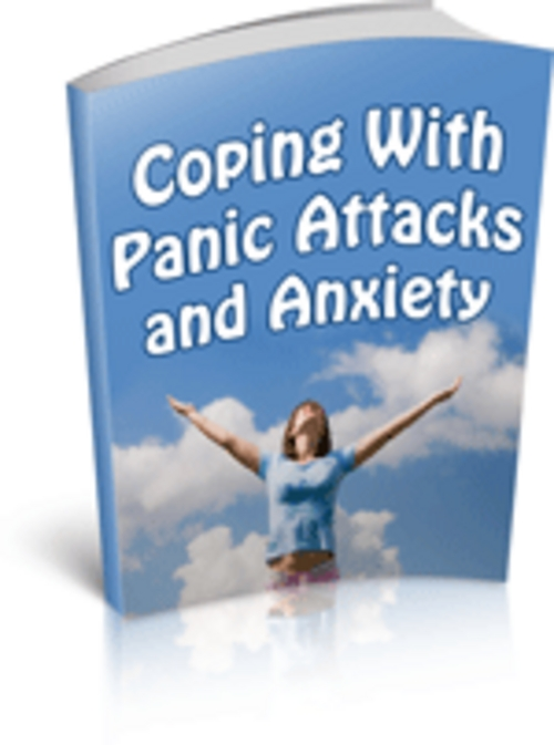 Pay for PLR Panic Attack Articles+Coping with Panic Attacks+Bonus