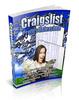 Thumbnail Craigslist Profits Unleashed - Earning from Craigslist