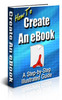 Thumbnail How To Create An Ebook