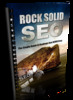 Thumbnail Rock Solid SEO E book With MRR