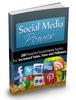 Thumbnail Social Media Power