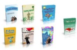 Thumbnail 7 MRR E-Book Bundle pack