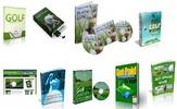 Thumbnail Get 7 Golf Niche E-Books With MRR Plus 2 Bonuses