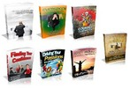 Thumbnail Reinvent Yourself with 7 E-Books Plus Bonus Package