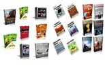 Thumbnail 10 + Business Starting E-Books Bundle Package With MRR
