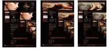 Thumbnail Bundle Of 3 Sleep Theme Templates With MRR
