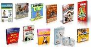 Thumbnail Dog Niche Bundle Package