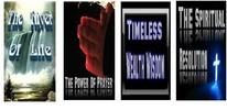 Thumbnail 4 Amazing Spiritual,Positive, And Success E-Books