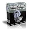 Thumbnail Email Encryptor software MRR